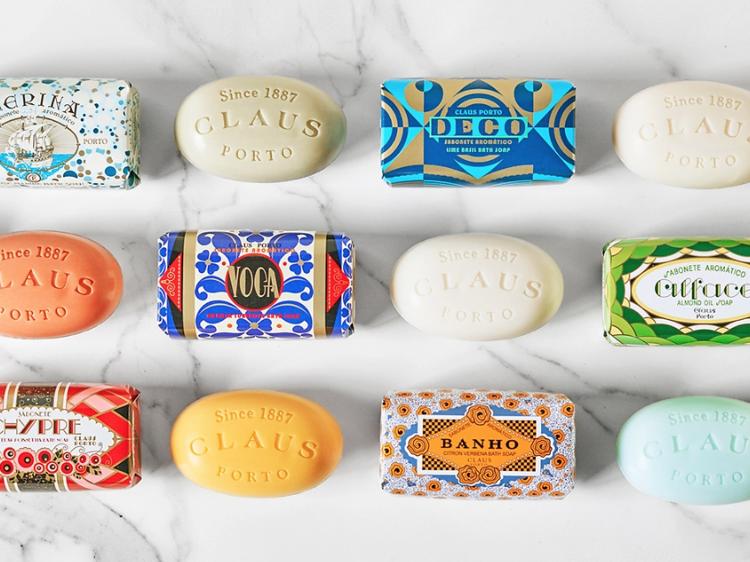 Marcas portuguesas de cosmética