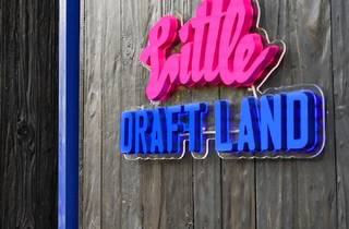 Little Draft Land