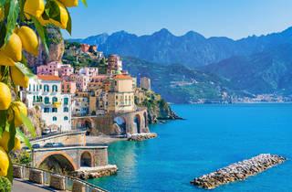Primavera ad Amalfi