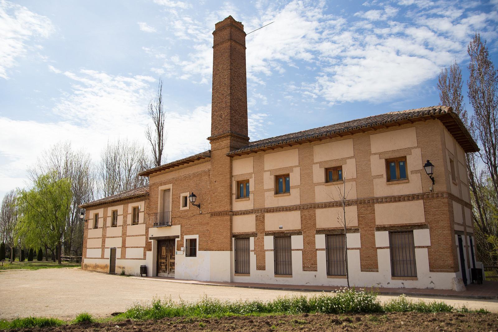 Museo de la Molinería