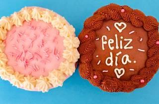 Paquetito de pasteles (Paoli's treats)