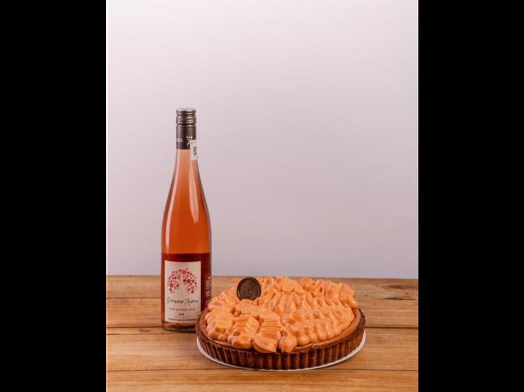 Tartas, macarrones y scones (Catamundi)