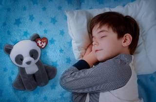 Rituales del sueño para niños