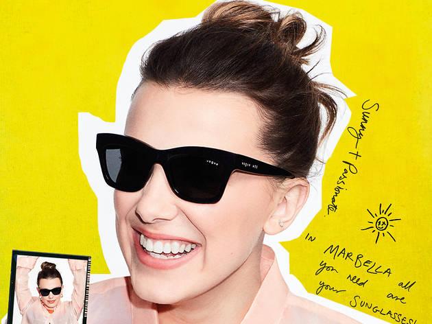 MBB X Vogue Eyewear