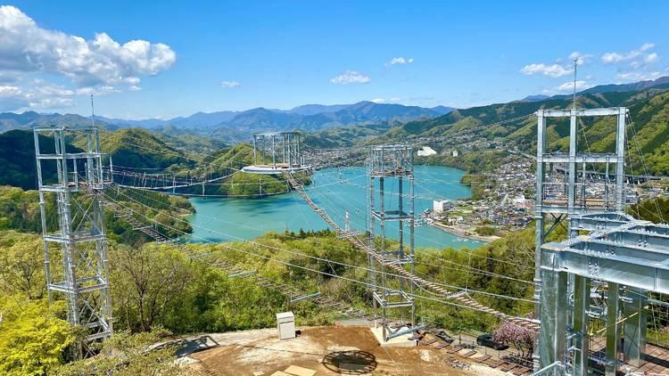 Sagamiko Resort Pleasure Forest