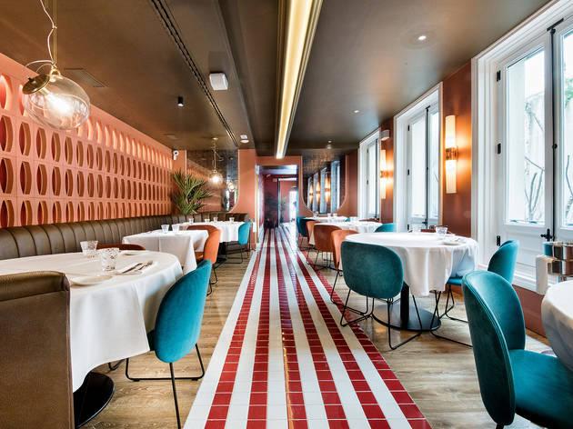 Estos son los nuevos restaurantes madrileños galardonados por la guía Repsol