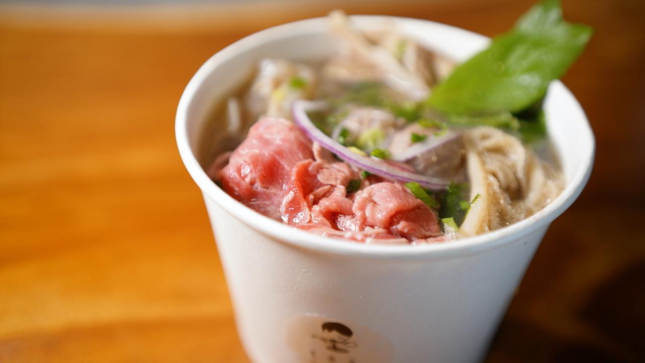 澳洲悉尼人氣越南湯粉專門店 Eat Fuh 進駐西營盤
