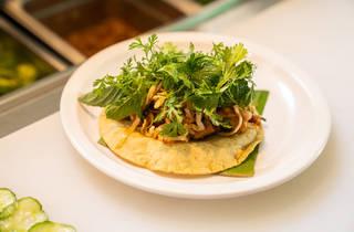 Cariñito Tacos