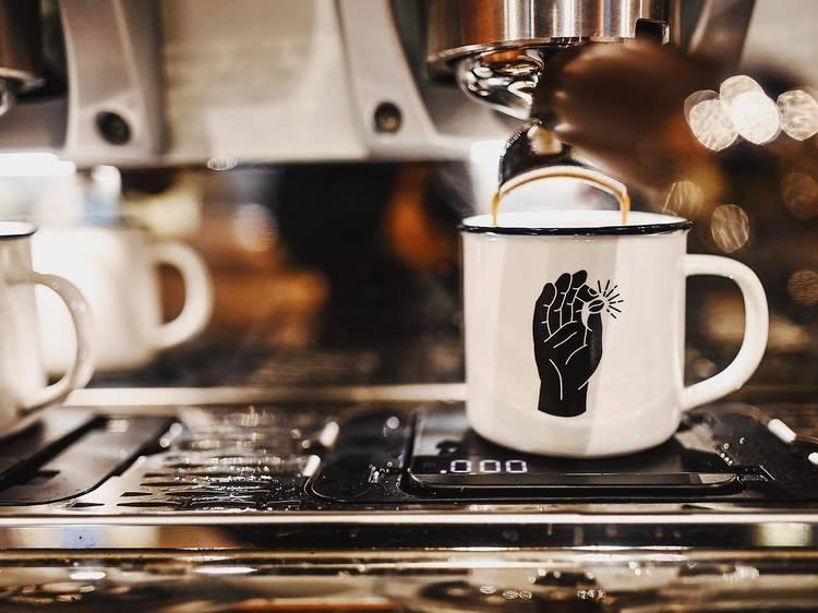 Urban Coffee Roaster