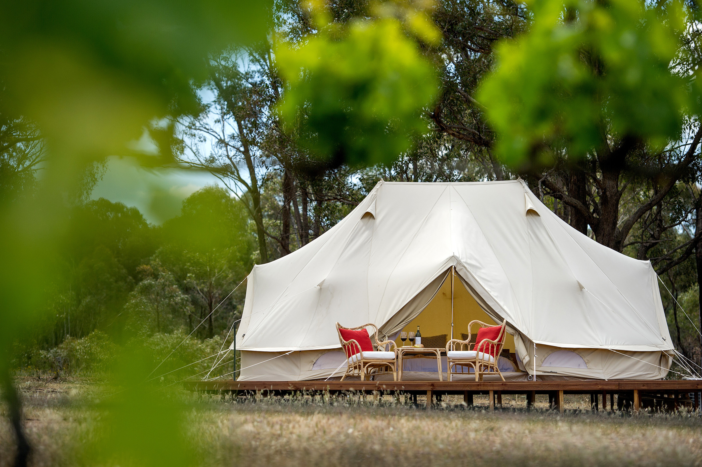 Balgownie Estate Glamping
