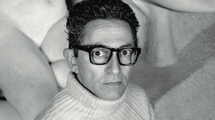 Gino Rubert, 'Desconsol'