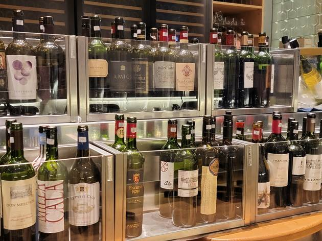 Great Wines of the world 2021