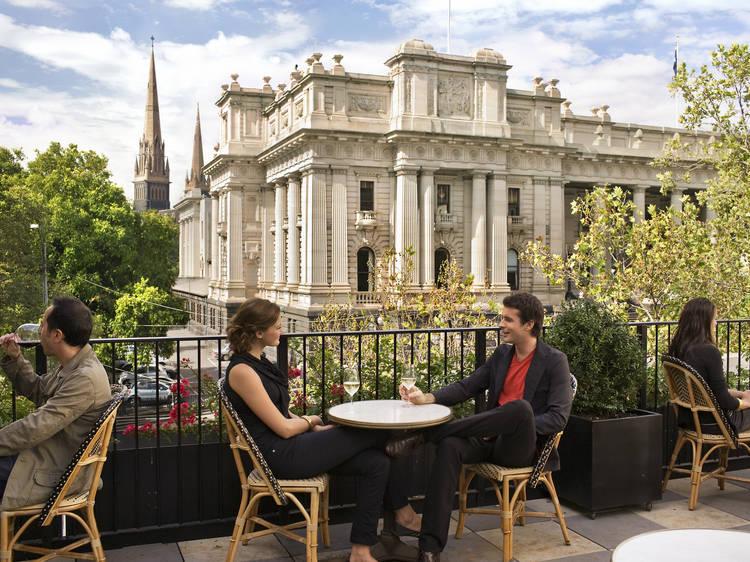 Siglo, Melbourne