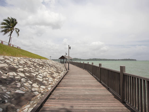 The ultimate guide to Changi
