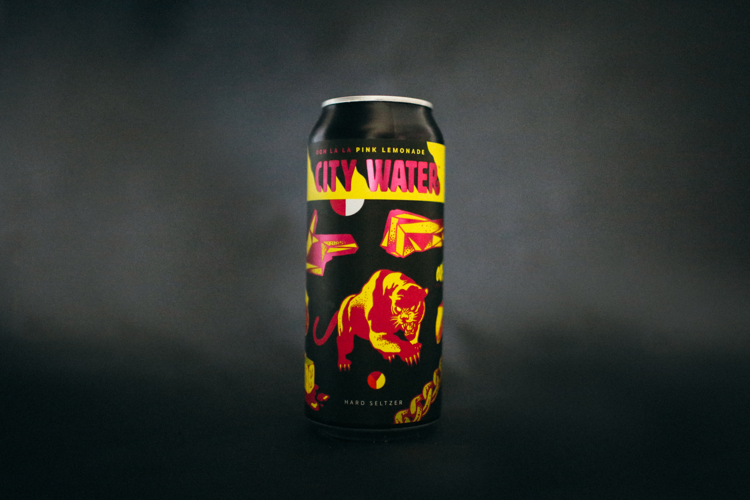A local brewery collaborated with Run the Jewels on a new hard seltzer