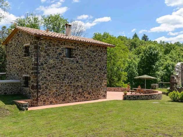 Casa Olot Foto: Airbnb