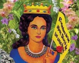 María Lionza