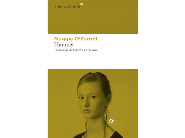 'Hamnet', de Maggie O'Farrell