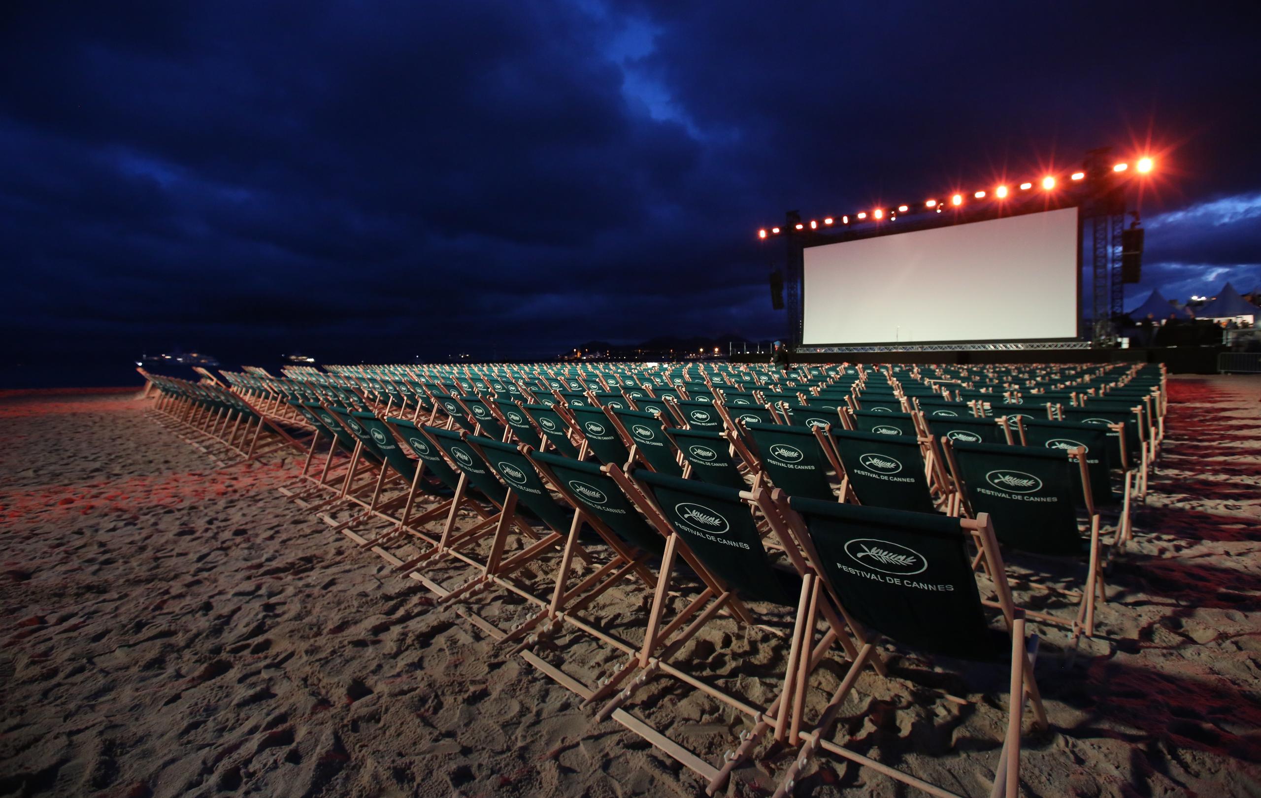 Cinéma de la Plage