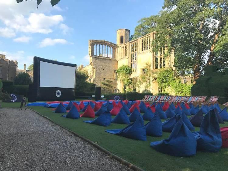 Summer Screens, Gloucestershire