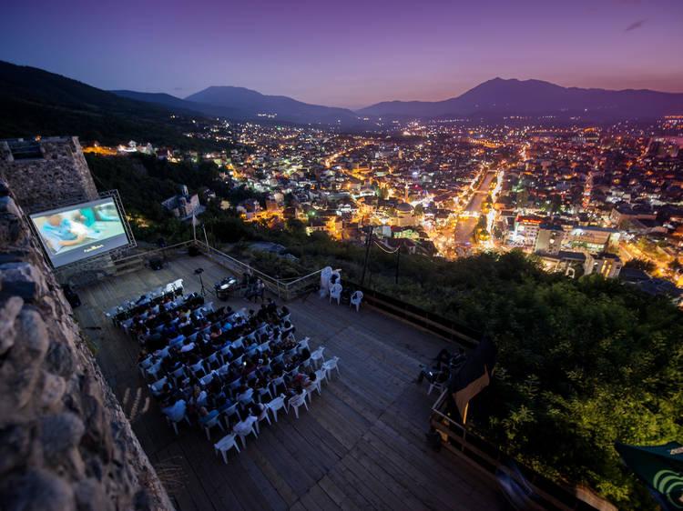 Fortress Cinema, Kosovo