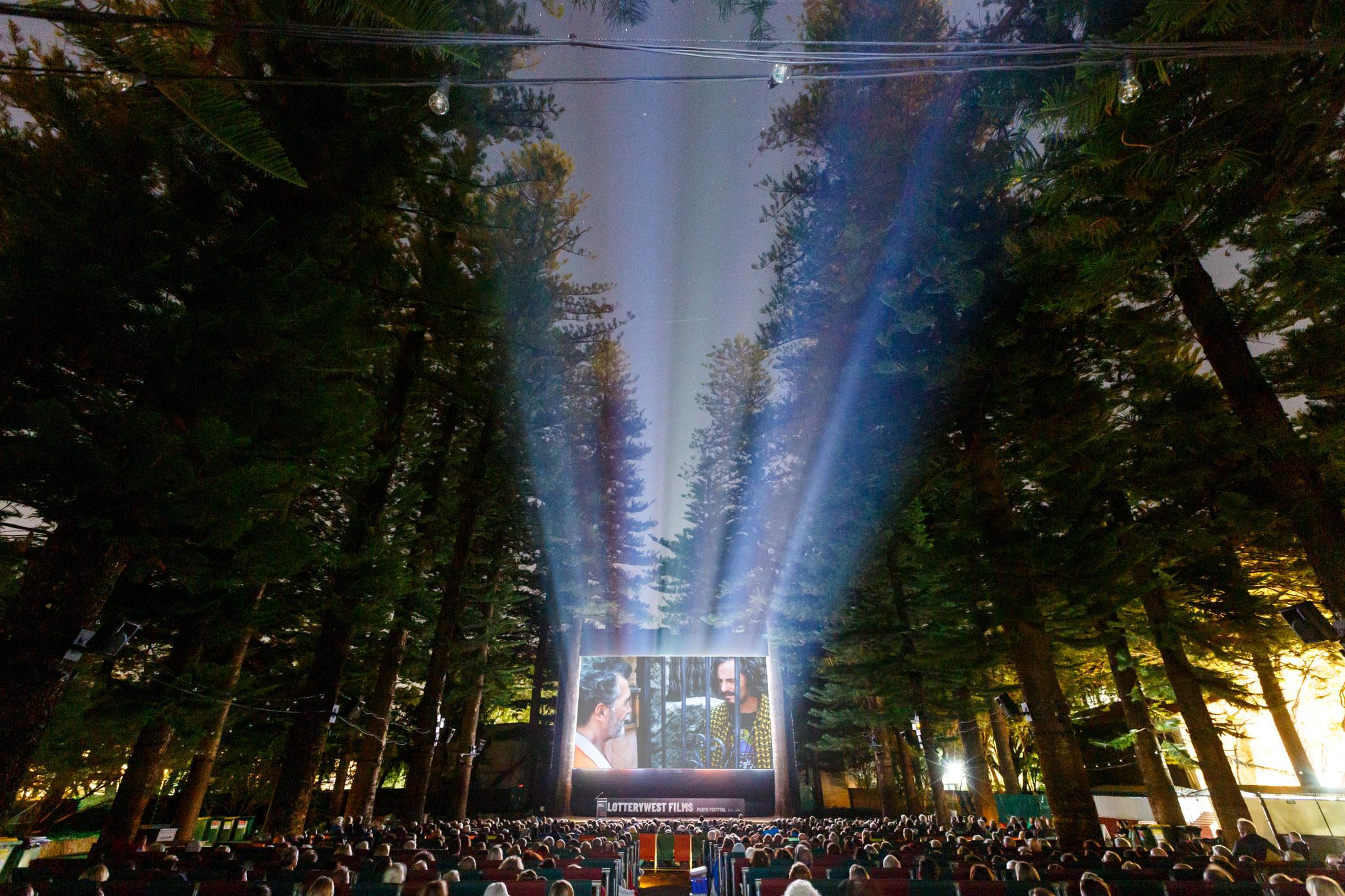 Perth Festival Film