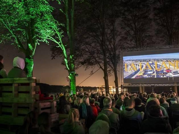 West Beach (Film) Festival