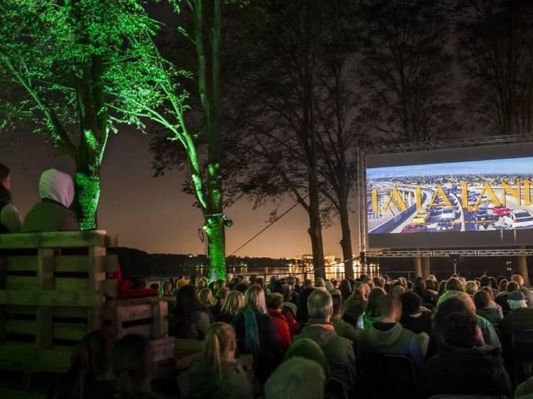 West Beach (Film) Festival, Amsterdam