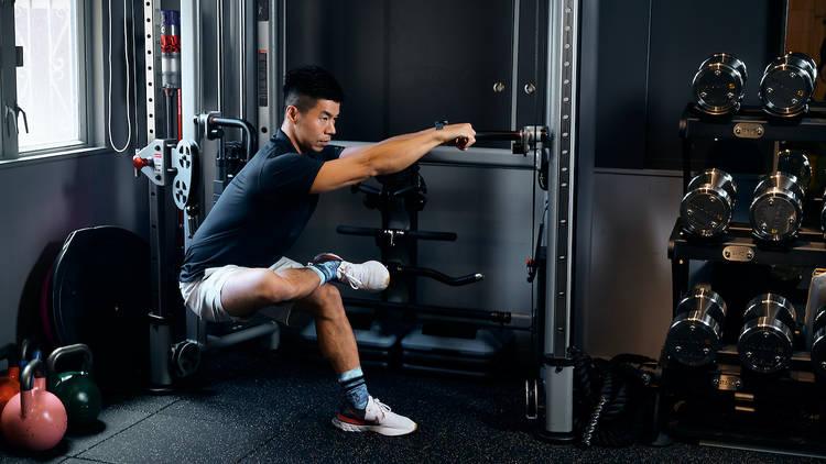 Markys Strength & Performance