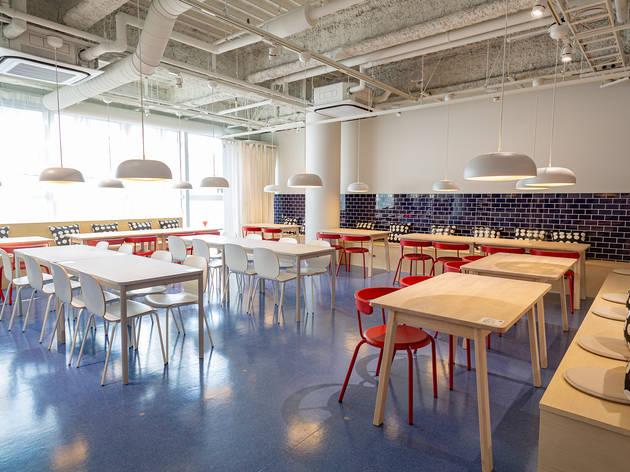 イケア渋谷に都市型初のスウェーデンレストランが4月21日オープン