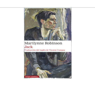 Jack, Marilynne Robinson