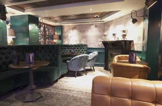 cocktails, hippodrome