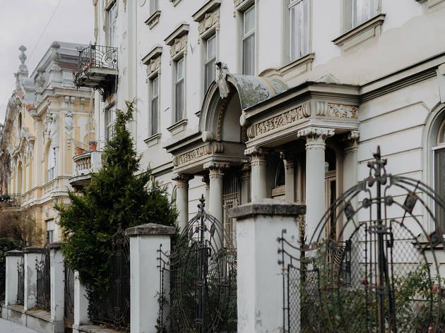 Photographer Tomislav Marcijuš captures the other side of Osijek
