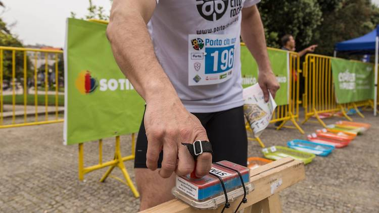 Porto City Race