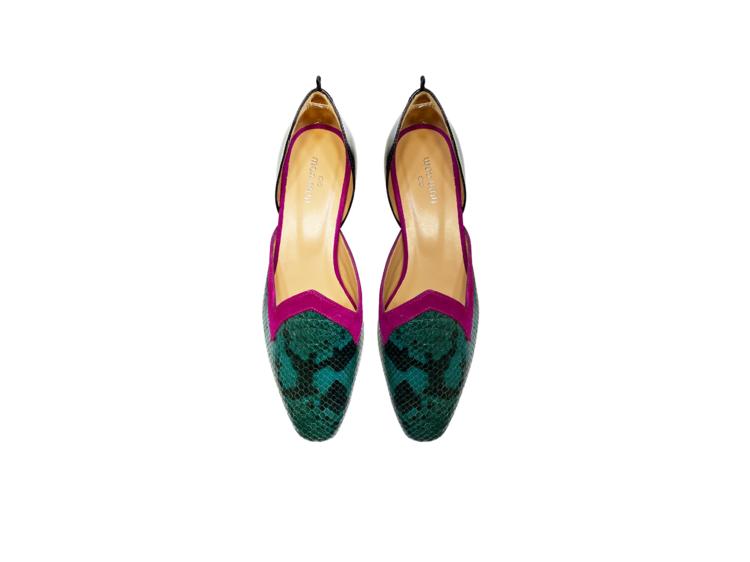 Sapatos da Mon Mon