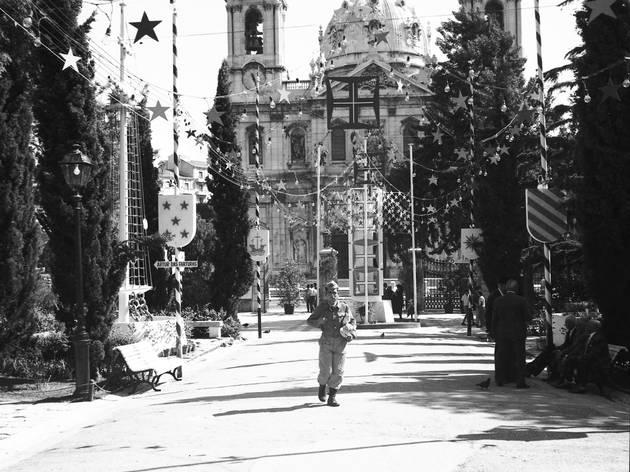 Feira Popular do Jardim da Estrela