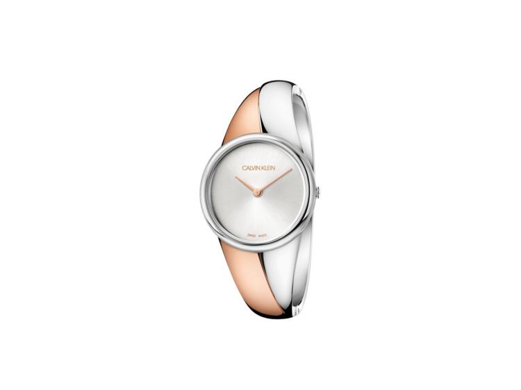 Relógio da Calvin Klein