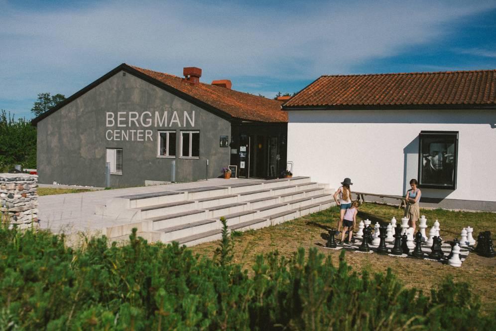 Bergman Centre