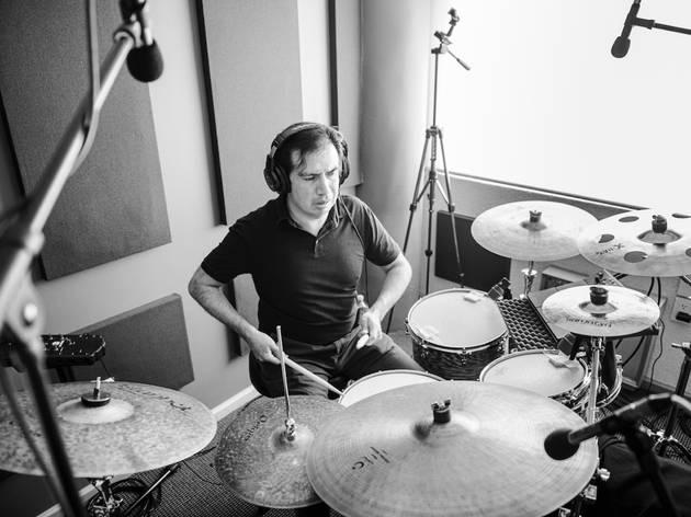 Adrián Oropeza dará concierto en el CENART para presentar su cuarto álbum