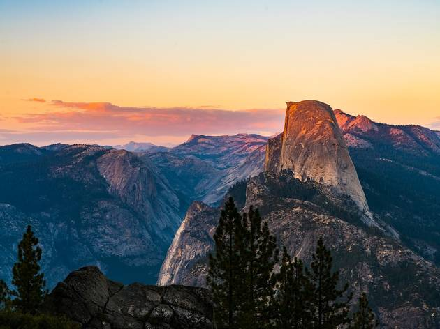 The most scenic national parks in the US to visit this summer
