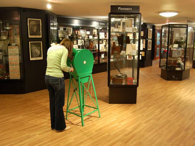 Bill Douglas Museum