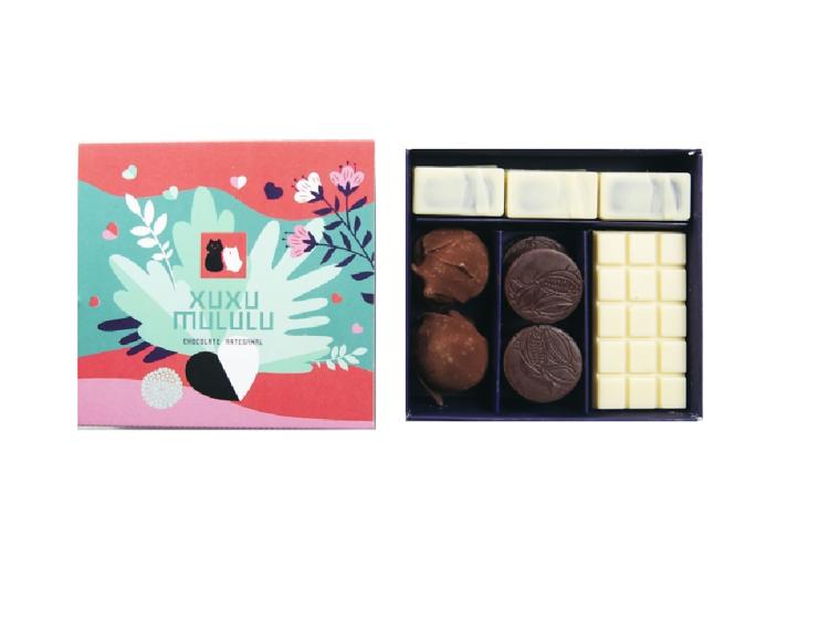 Chococolates Xuxu Mululu