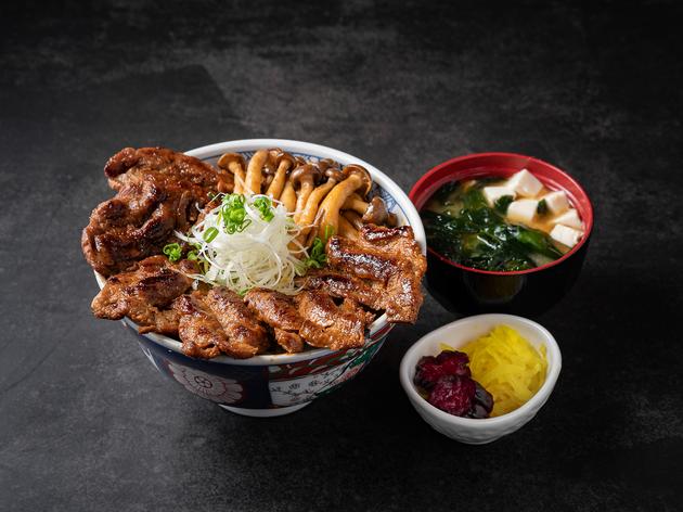 Aburi-en Next Meats