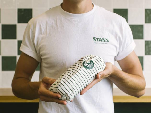 Stan's Deli