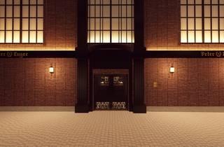 ピーター・ルーガー・ステーキハウス 東京