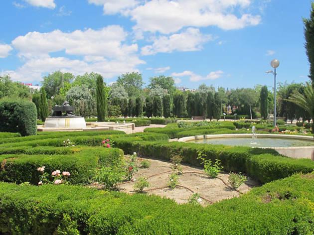Parque Arroyo de la Vega, Alcobendas