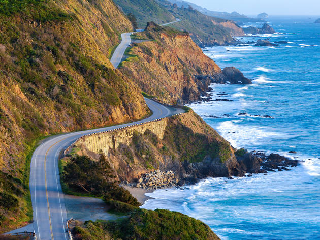 The best day trips from San Francisco