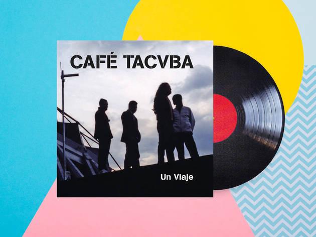 Un viaje, Café Tacvba