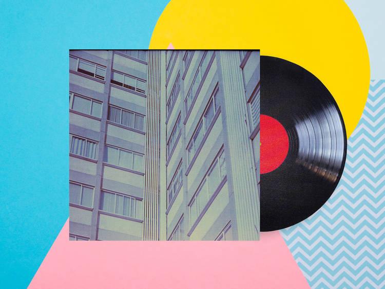 Edificios (2020)
