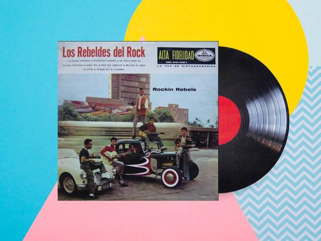 Los Rebeldes del Rock